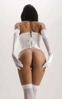 Проститутка Конфетка