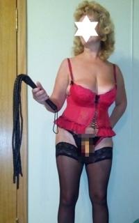 Проститутка Госпожа Марго